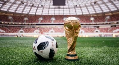 Globo, agora, perde exclusividade na Copa do Mundo
