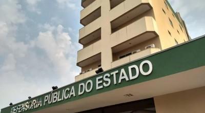 Inscrições do concurso da Defensoria Pública começam na quarta (13) em Rondônia