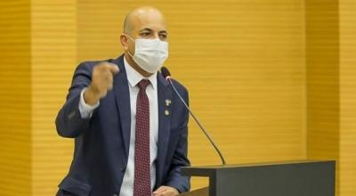 Deputado de RO quer proibir uso de dinheiro público em eventos que promovam sexualização de crianças