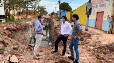 Marcos Rogério não deixa o DEM e futuro da presidência do União Brasil em Rondônia continua em jogo