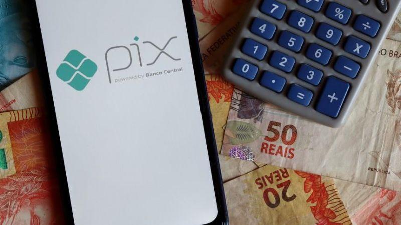 Pix terá limite de R$ 1 mil entre 20h e 6h