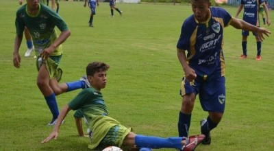 Rondoniense Sub-15 inicia em Rolim de Moura na sexta-feira