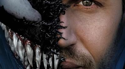 """""""Venom 2"""" quebra recorde de bilheteria"""