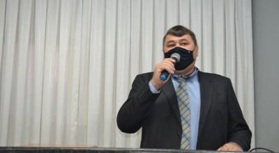 Vereador Eliomar parabeniza UBS de Nova Estrela e pede pediatra para o distrito