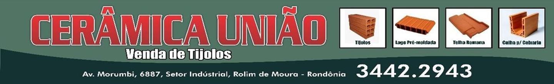 CERÂMICA UNIAO