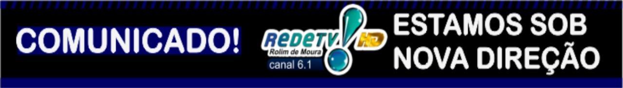 REDE TV ROLIM DE MOURA