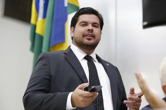 Jean de Oliveira intercede junto a Sesdec por policiamento a bairros das zonas Leste, Sul e Centro