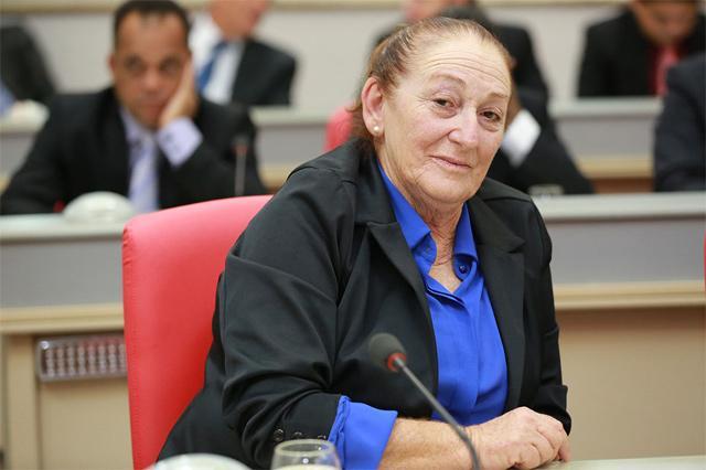 Portador de Mal de Parkinson, marido da ex-deputada Lúcia Tereza requer pensão da Assembleia
