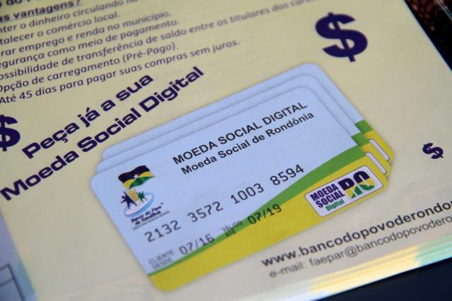 Banco do Povo oferecerá microcrédito de até R$ 10 mil para pequenos empreendedores na Rondônia Rural Show