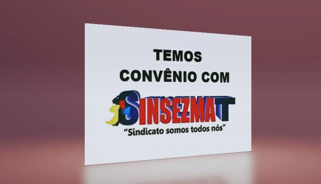 SINSEZMAT suspende convênio e culpa prefeitura por falta de pagamento