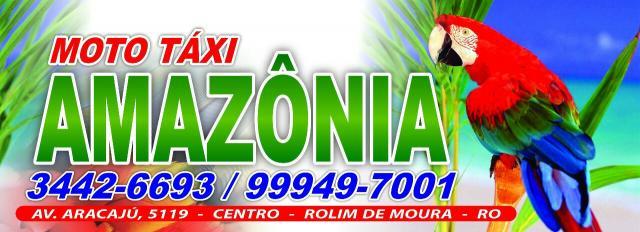 Associação dos moto-taxistas de Rolim de Moura doa novilha ao Leilão Direito de Viver