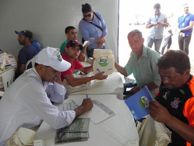 Cafeicultores de Alta Floresta serão beneficiados com seminário promovido pelo Sebrae e Suder
