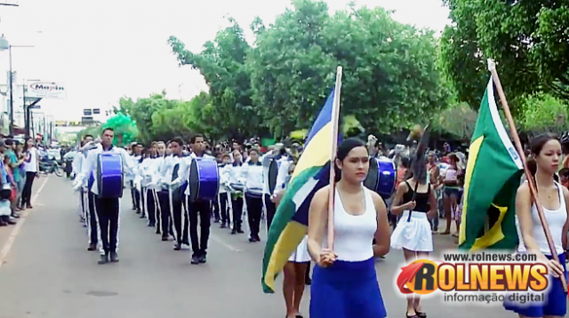 Prefeitura confirma desfile cívico alusivo ao dia 7 de setembro