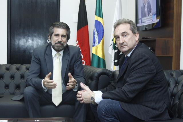 Senador Raupp garante recursos para Rolim de Moura em 2018