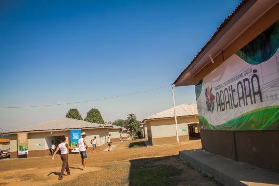 Centro Abaitará oferece 80 vagas para cursos técnicos de agropecuária e agronegócio para 2018