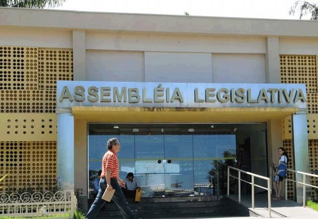 Edital do concurso da Assembleia sai no final de janeiro, avalia secretário-geral
