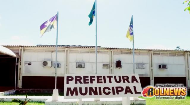 Prefeitura de Rolim de Moura suspende processo seletivo por tempo indeterminado
