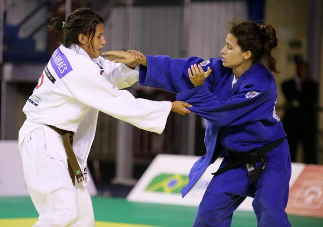 Campeonato Brasileiro Interclubes vai reunir judocas das categorias de base do Brasil