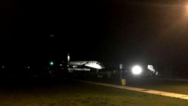 EMERGÊNCIA: Jato pousa em Vilhena após Ji-Paraná não receber aeronave