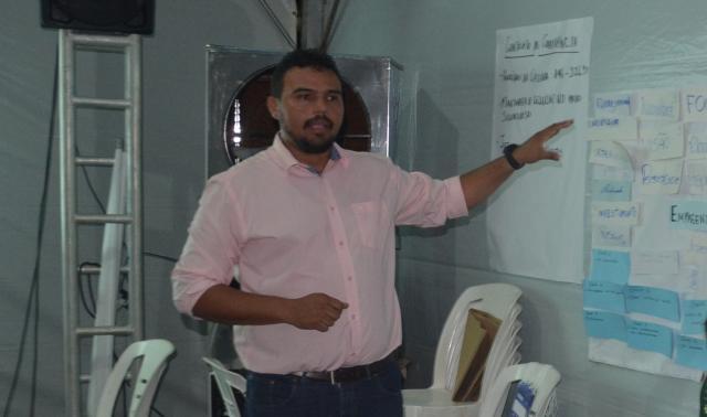 Rolim: Agência do Sebrae tem novo gerente