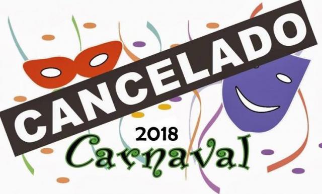 Nota: Carnaval de Pimenta Bueno é cancelado