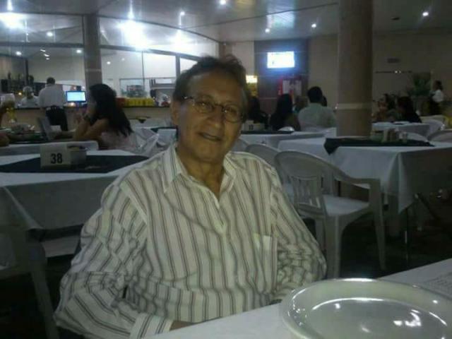 Rolim: Nota de pesar  pela morte do médico Hernando Gabriel de Ugarte Cairo