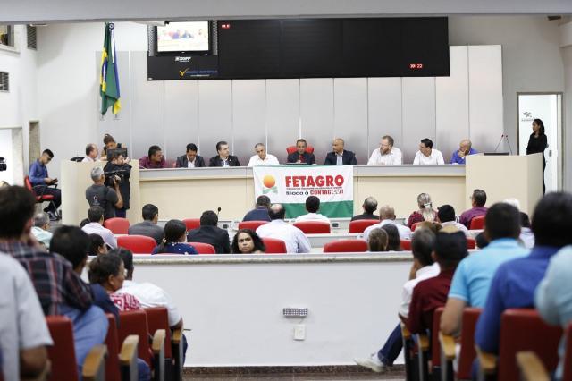 Audiência Pública estabelece ações de fortalecimento da cadeia produtiva do leite