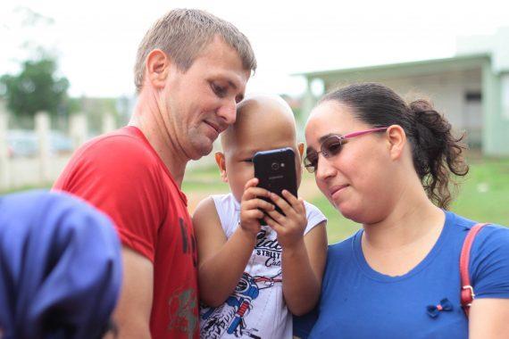 Leucemia é o tipo de câncer que mais afeta crianças em Rondônia, revela oncopediatria