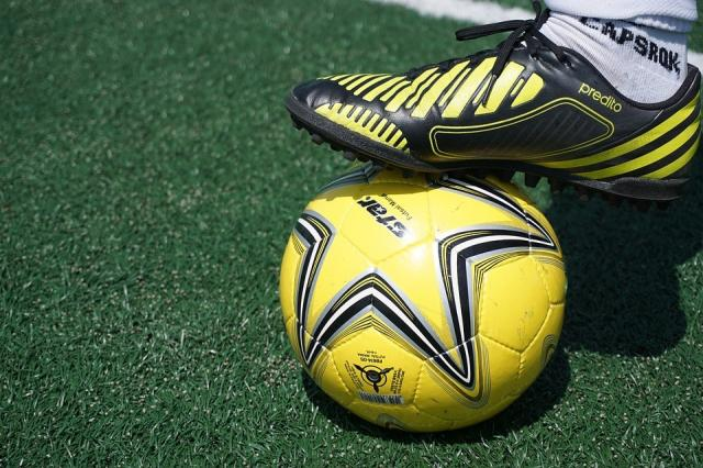 Cacoal promove mini copa do mundo de futsal