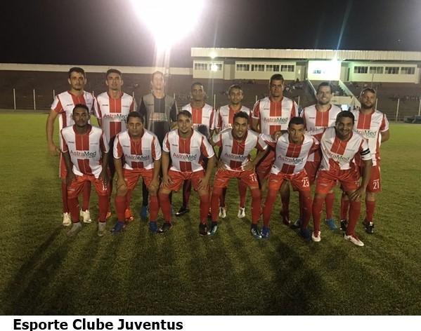 7º Campeonato de Futebol noturno inicia com vitória do  Juventus e Ajax Bom Jardim