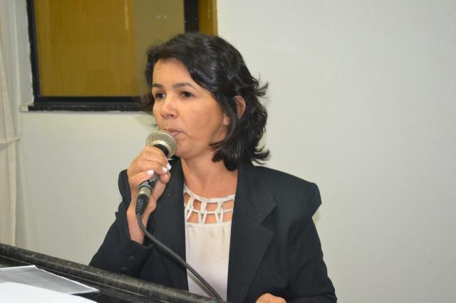 Laudeci Menezes confirma chegada da ambulância com recursos de emenda do Deputado Lebrão