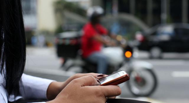 Bloqueio de celulares deve atingir mais de 800 mil aparelhos piratas