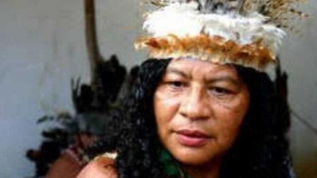 Cacique é baleada na nuca em Terra Indígena