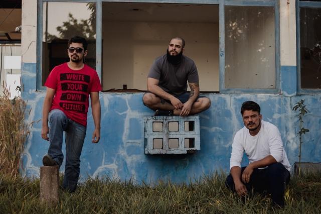 Em música, banda O Retrô Ativo chama atenção para o combate ao suicídio