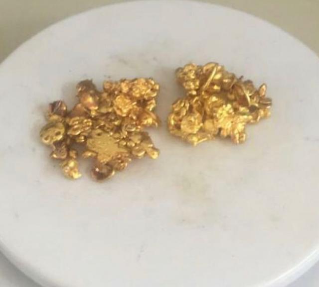 Homens são presos transportando ilegalmente cerca de R$ 19 mil em ouro em Porto Velho