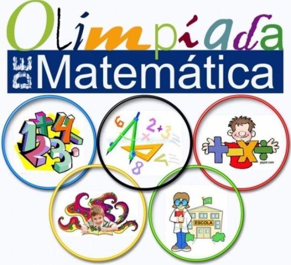 Olimpíada de Matemática terá a participação de 900 mil estudantes
