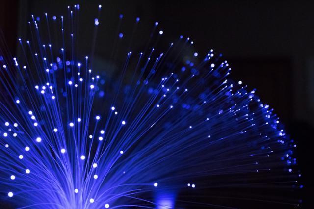 Novidade pode deixar a internet 100 vezes mais rápida