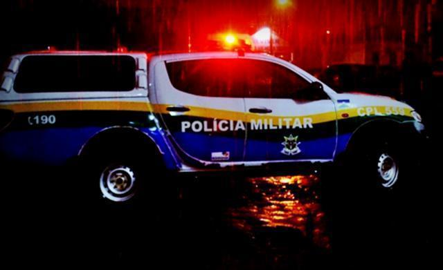 Rolim de Moura: Criminosos invadem casa de PM em busca de arma de fogo e ameaçam de morte sua esposa