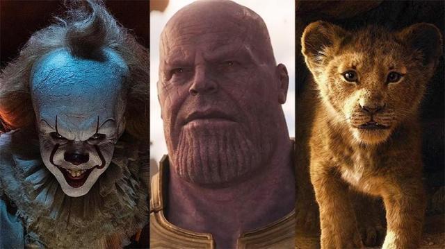 """De """"Vingadores"""" a """"Star Wars"""": 15 filmes imperdíveis em 2019"""