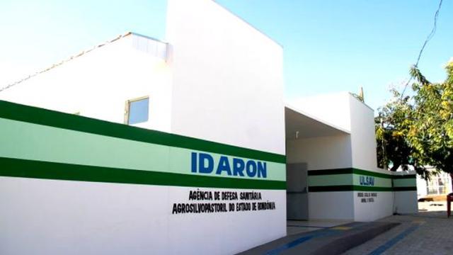 Idaron realiza seleção de estagiários para níveis médio e superior