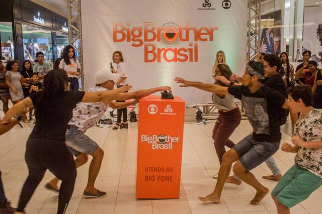 BBB19: Big Fone vai tocar em três cidades de Rondônia