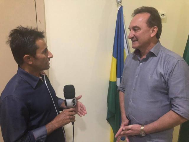 Rolim: Com prioridade na área de saúde município não realizará carnaval