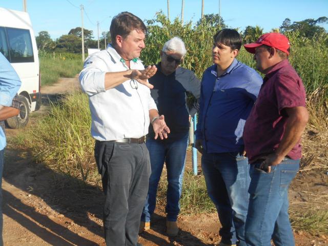 8ª Rondônia Rural Show pretende incentivar a tecnologia no campo para aumentar a produtividade