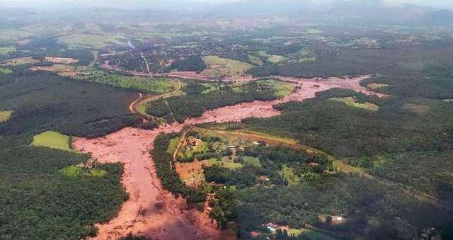 Equipes ainda buscam 160 desaparecidos em Brumadinho