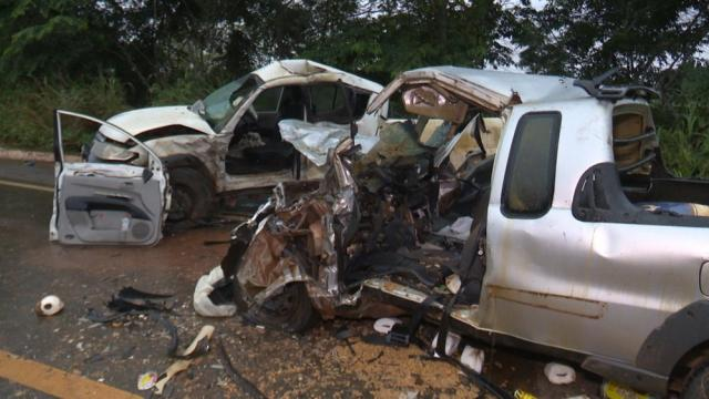 Grávida que sobreviveu a acidente na BR-364 perde bebê em Vilhena, RO