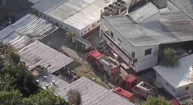 Incêndio no centro de treinamento do Flamengo deixa 10 mortos