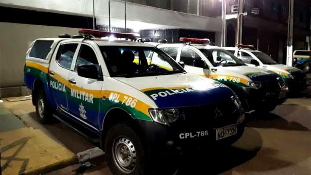 Lei Seca prende suspeitos de furto, porte de arma, adulteração e vários bêbados