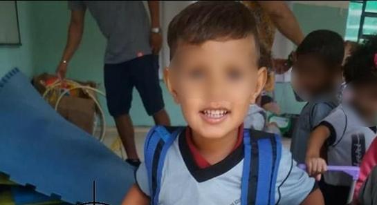 Menino de 3 anos cai em fossa e morre afogado no Distrito Bom Futuro, em RO
