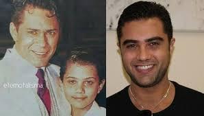 Filha do cantor Leandro relembra morte do pai há 22 anos