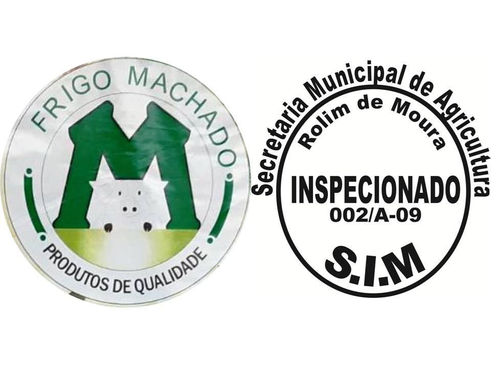 Frigo Machado recebe selo SIM da Prefeitura de Rolim de Moura